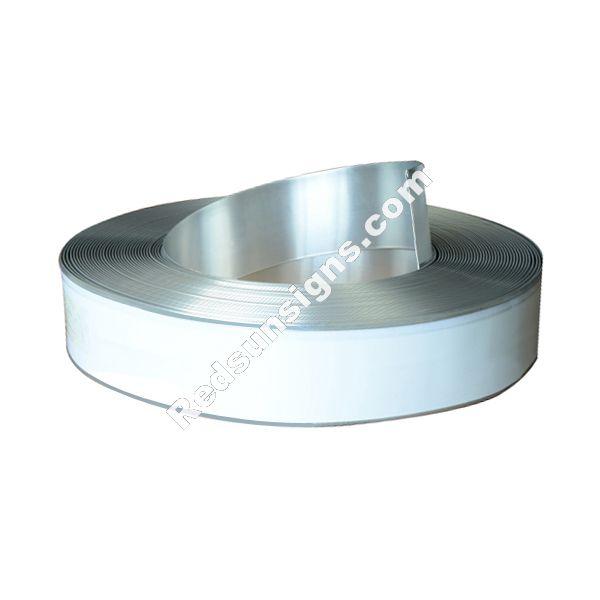 Aluminum trim cap for acrylic channel letters for Channel letter trim cap